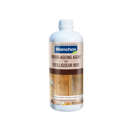 Blanchon Wood-Ageing Agent Wenge, 1L Image 1