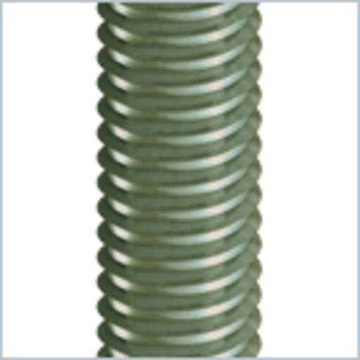 In-Dex Coach Bolt, Nut & Washer, 10x100 mm, 10 pk Image 3
