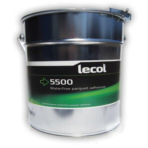 Lecol 5500 Adhesive, 16 kg Image 1