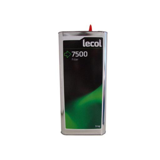 Lecol Resin Joint Wood Floor Filler 7500, 5 kg Image 1