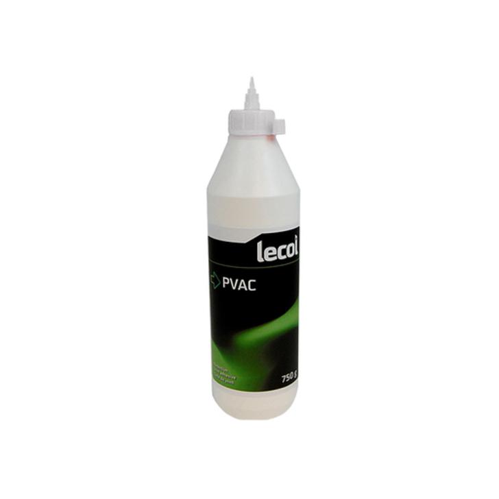 Lecol Adhesive PVAC, 0.75 kg Image 1