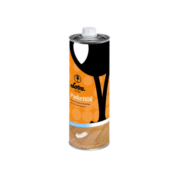 LobaCare Parkett Maintenance Oil, 1 L Image 1