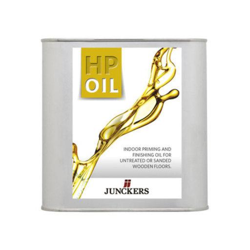 Junckers HP Oil, 2.5 L Image 1