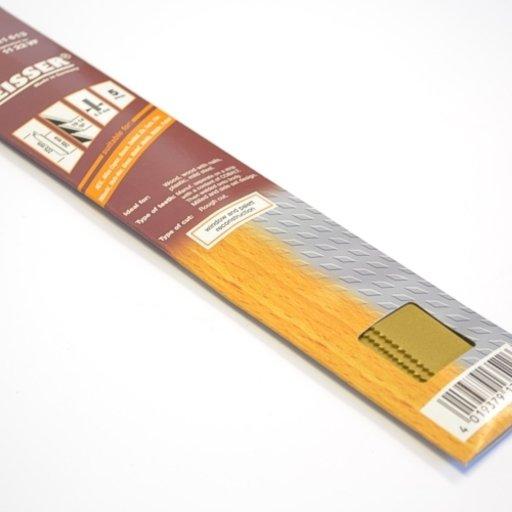 Reisser Sabre Saw Blade Bosch Type For Wood, 1531 L, pack of 5 Image 1