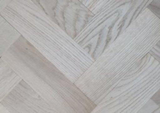 Tradition Classics Solid Oak Parquet Flooring Blocks, Unfinished, Prime, 16x70x280 mm Image 1