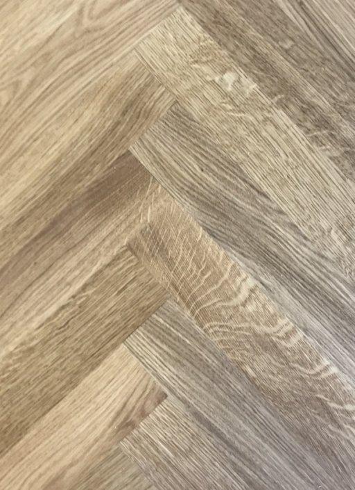 Tradition Classics Herringbone Engineered Oak Flooring, Rustic, Oiled, 70x11x350 mm Image 1