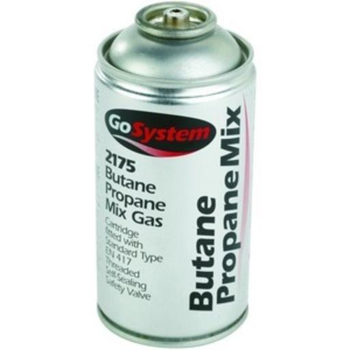 Butane - Propane Gas Cartridge, 170 gr Image 1