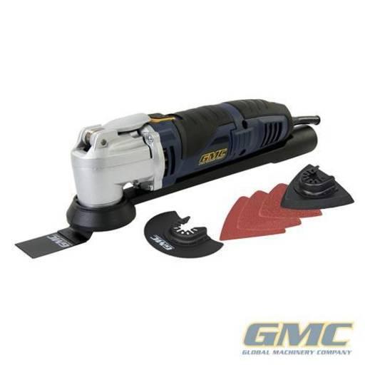 GMC Multi Cutter Tool, 250 W Image 1
