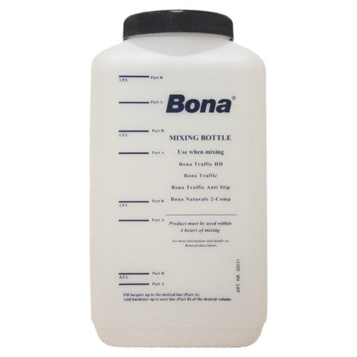 Bona Mixing Bottle, 2L Image 1