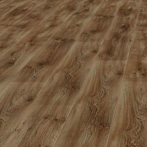 Lifestyle Soho Portland Oak Laminate Floor, 8 mm Image 1