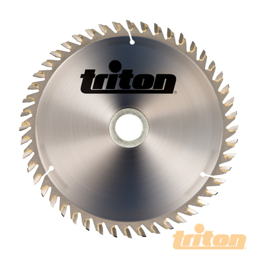 Plunge Track Saw Blade, 60T Image 1