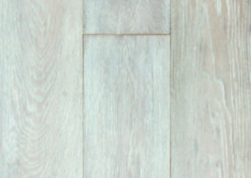 Tradition Classics Smoked Oak Engineered Flooring, Natural, Brushed, White Oiled, 189x15x1860 mm Image 1