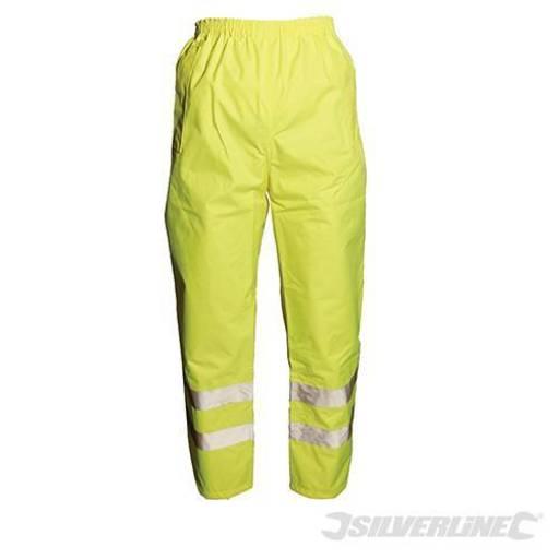 Hi-Vis Trousers Class 1, XL Image 1