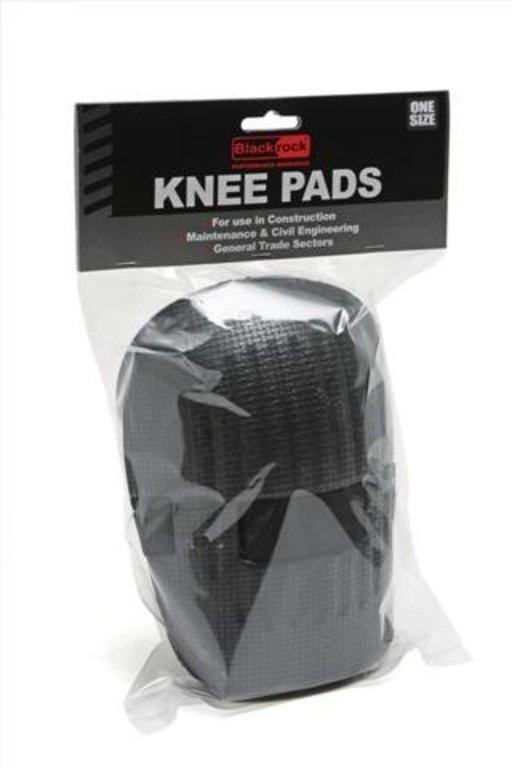 BlackRock Contractors Knee Pads Image 1