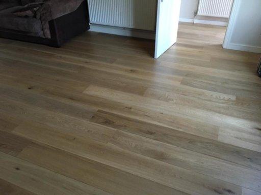 Tradition Classics Oak Engineered Flooring, Rustic, Matt Lacquered, 190x14x1900 mm Image 1