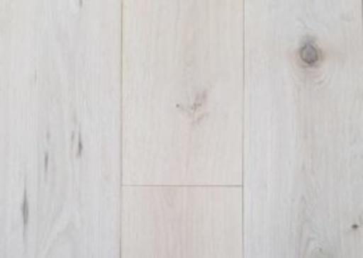 Tradition Classics Oak Engineered Flooring, Rustic, Unfinished, 190x14x1900 mm Image 1