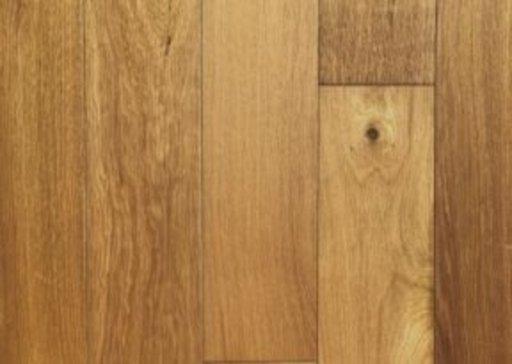 Tradition Classics Oak Engineered Flooring, Rustic, Oiled, 125x14x1200 mm Image 1