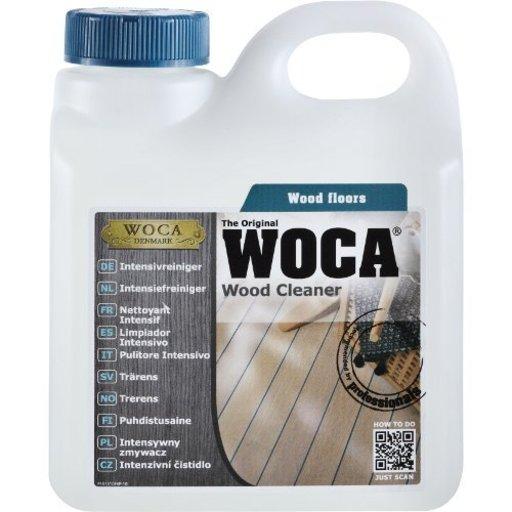 WOCA Wood Cleaner, 1L Image 1