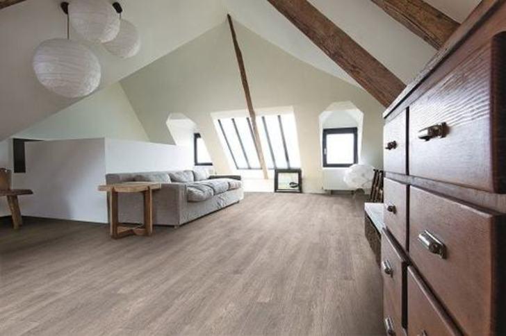 Balterio Dolce Vita Barrel Oak Laminate Flooring, 7 mm Image 3