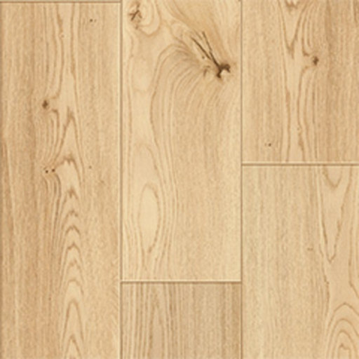 Balterio Tradition Quattro V-Groove Moccasin Oak Laminate Flooring, 9 mm Image 1