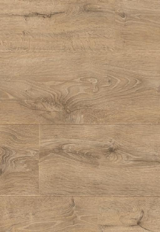 Balterio Traditions Industrial Brown Oak Laminate Flooring, 9 mm Image 1