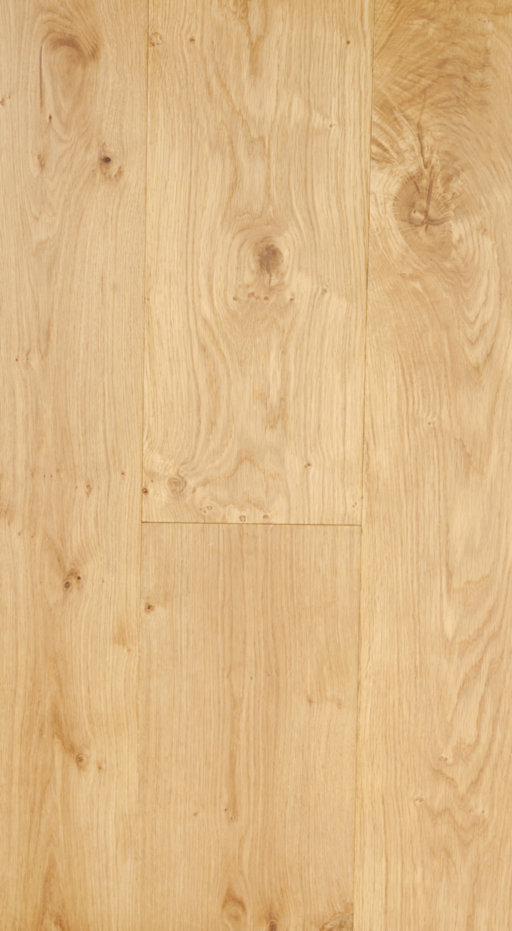 Tradition Classics Engineered Oak Flooring, Rustic, Oiled, 240x20x1900 mm Image 1