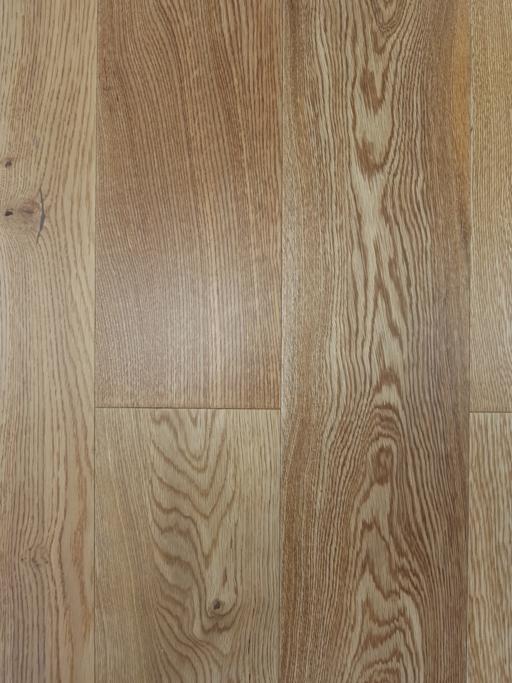 Tradition Classics Engineered Oak Flooring, Rustic, Matt Lacquered, 150x18x1500 mm Image 1