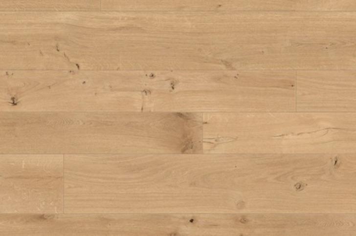 Balterio Grande Wide Linen Oak Laminate Flooring, 9 mm Image 2