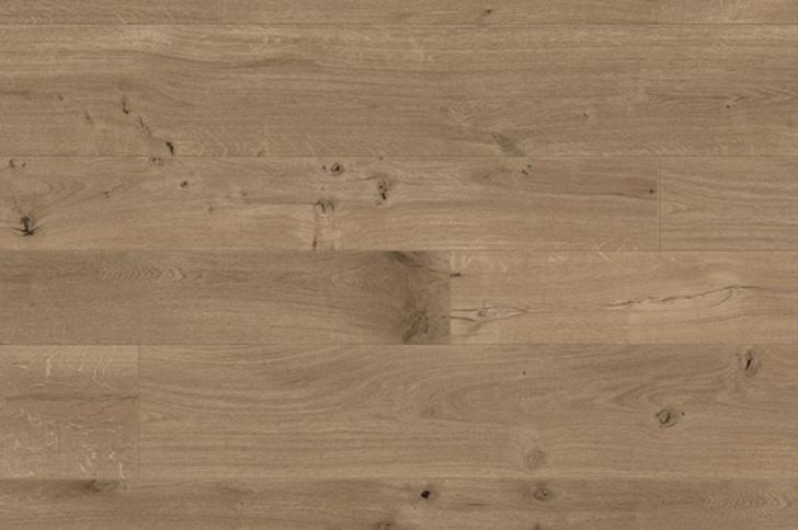 Balterio Grande Narrow Seashell Oak Laminate Flooring, 9 mm Image 2