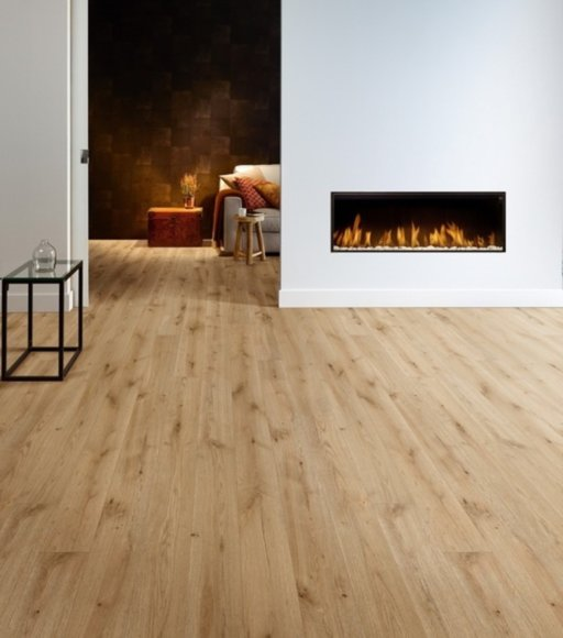 Balterio Grande Narrow Bellefosse Oak Laminate Flooring, 9 mm Image 1