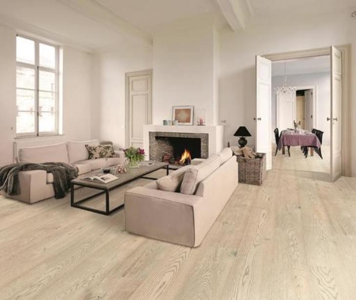 Balterio Grande Wide Citadelle Oak Laminate Flooring, 9 mm Image 1