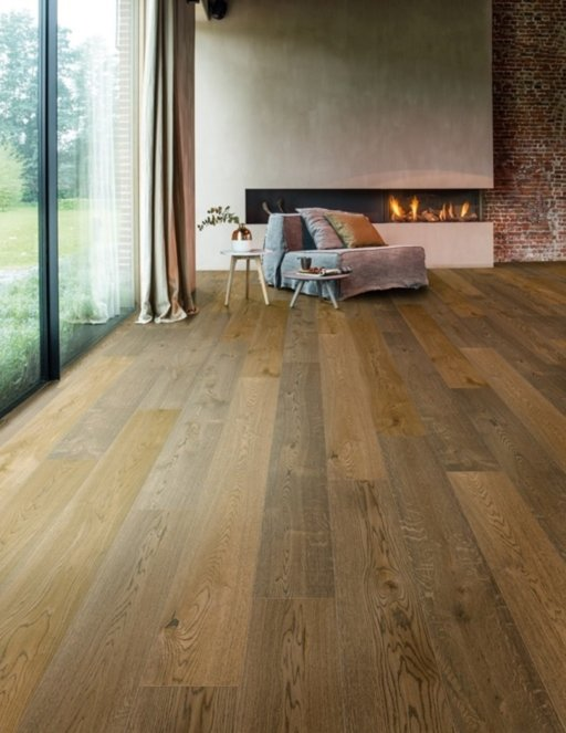 Balterio Grande Wide Bourbon Laminate Flooring, 9 mm Image 1