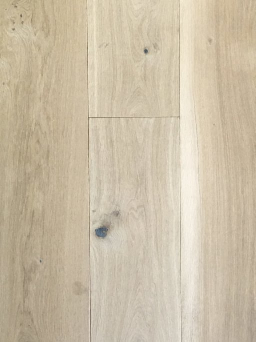 Tradition Classics Engineered Oak Flooring, Natural,Unfinished 190x20x1900 mm Image 1