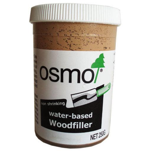 Osmo Wood Floor Filler, White Oak, 250 gr Image 1