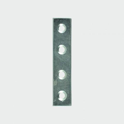 Mending Plate, 75x16 mm, 4 pk Image 1