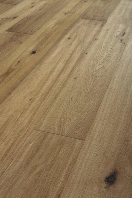Tradition Classics Bergerac Engineered Oak Flooring, Smoked, Handscraped, Oiled, 15x190x1900 mm Image 2