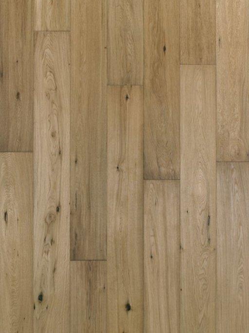 Tradition Classics Bergerac Engineered Oak Flooring, Smoked, Handscraped, Oiled, 15x190x1900 mm Image 3