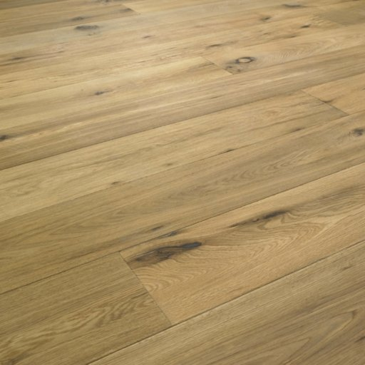 Tradition Classics Buzet Engineered Oak Flooring, Smoked, Distressed, Oiled, 15x190x1900 mm Image 2