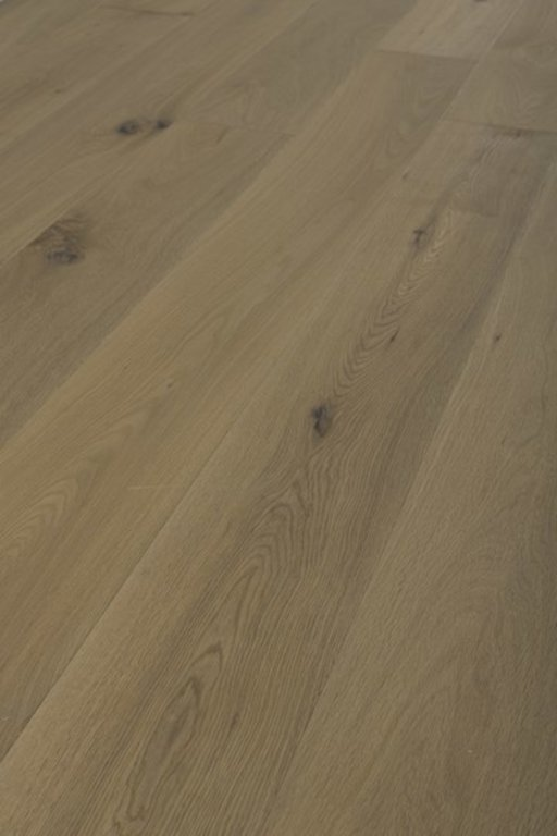 Tradition Classics Merlot Engineered Oak Flooring, Smoked, Distressed, Grey Oiled, 15x190x1900 mm Image 2
