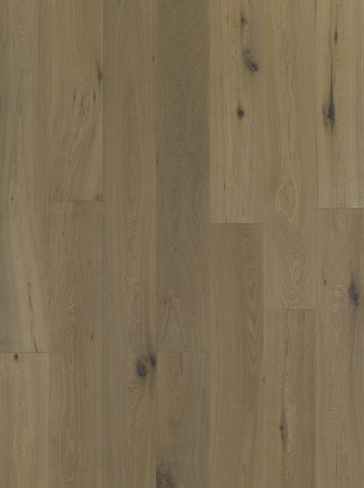 Tradition Classics Merlot Engineered Oak Flooring, Smoked, Distressed, Grey Oiled, 15x190x1900 mm Image 3