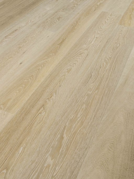 Tradition Classics Loire Engineered Oak Flooring, Smoked, Brushed, White Oiled, 15x190x1860 mm Image 3