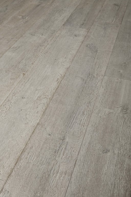 Tradition Classics Vouvray Engineered Oak Flooring, Smoked, Brushed, Handscraped, White Oiled, 15x190x1900 mm Image 3
