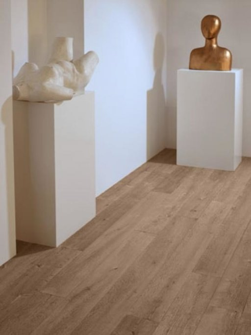 Tradition Classics Cabernet Engineered Oak Flooring, Smoked, Brushed, Handscraped, Grey Oiled, 15x190x1900 mm Image 2
