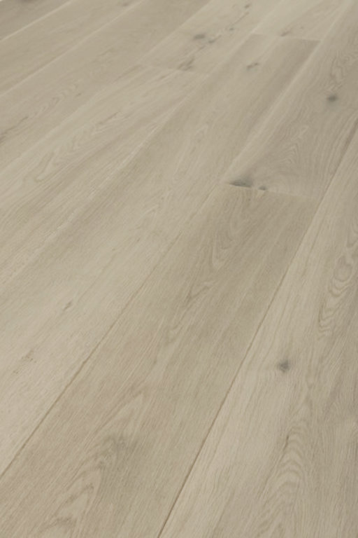 Tradition Classics Pinotgris Engineered Oak Flooring, Rustic, Smoked, Brushed & Matt Lacquered, 189x15x1860 mm Image 1
