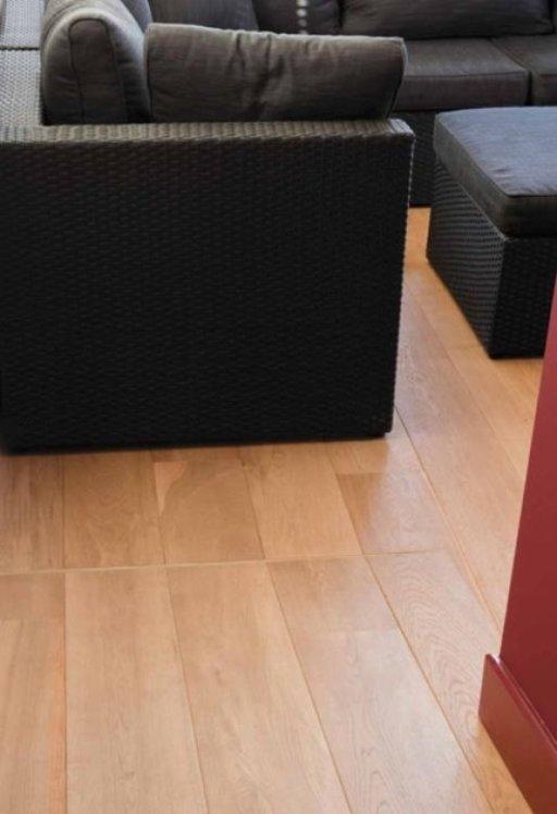 Tradition Classics Beaune Engineered Oak Flooring, Smoked, White Oiled, 15x190x1900 mm Image 1