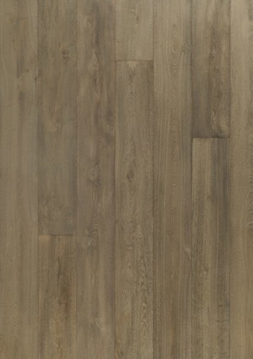 Tradition Classics Vosne Engineered Oak Flooring, Rustic, Smoked, Sandblasted & Lacquered, 220x15.4x2200 mm Image 2