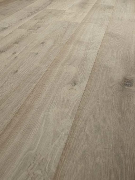 Tradition Classics Grenache Engineered Oak Flooring, Smoked, Brushed, White Washed and Grey Oiled, 15x220x2200 mm Image 3