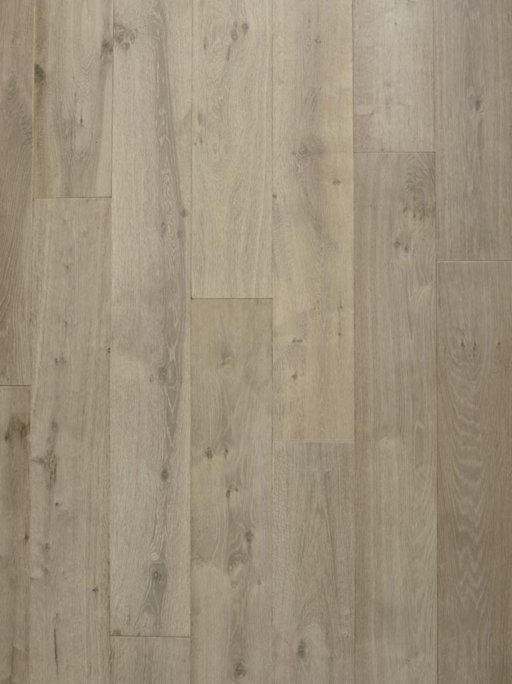 Tradition Classics Grenache Engineered Oak Flooring, Smoked, Brushed, White Washed and Grey Oiled, 15x220x2200 mm Image 4