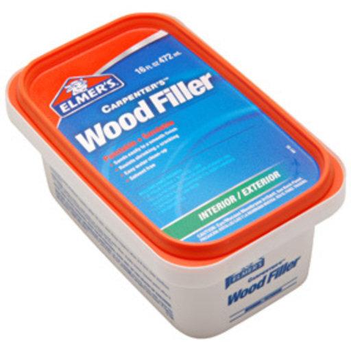 Elmers Wood Floor Filler, 453 ml Image 1