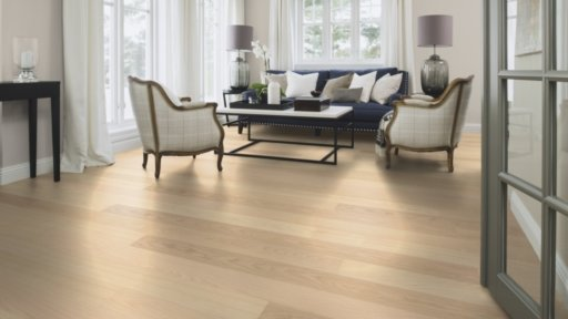 Boen Andante Ash Engineered Flooring, Live Pure Lacquered, 138x3.5x14 mm Image 3